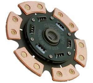 керамический диск сцепления