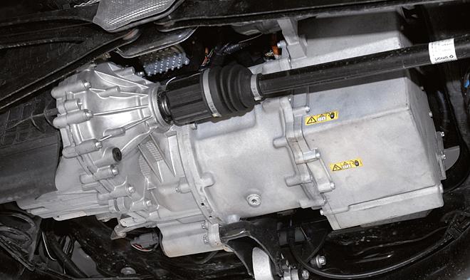 электродвигатель с редуктором