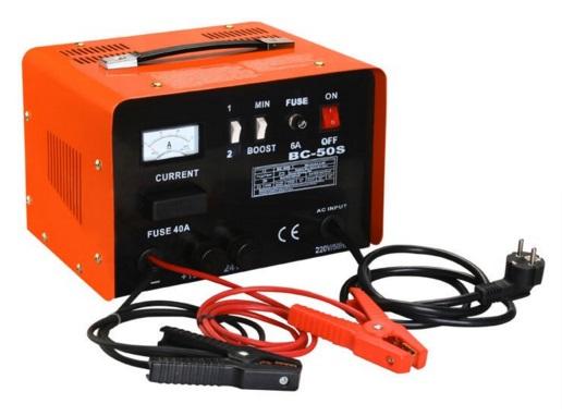 зарядное устройство аккумулятора