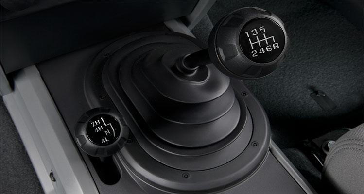 селектор коробки передач и переключения полного привода